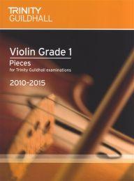 Violin - Grade 1