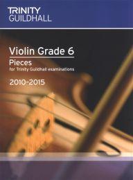 Violin - Grade 6