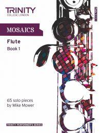 Mosaics - Flute Book 1