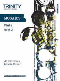 Mosaics - Flute Book 2
