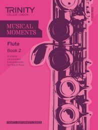 Musical Moments - Flute Book 2