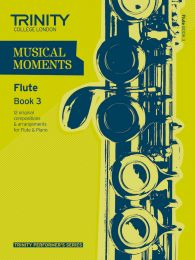 Musical Moments - Flute Book 3