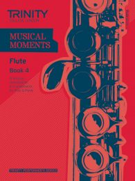 Musical Moments - Flute Book 4