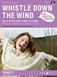 Whistle Down the Wind (Grades 4–5)